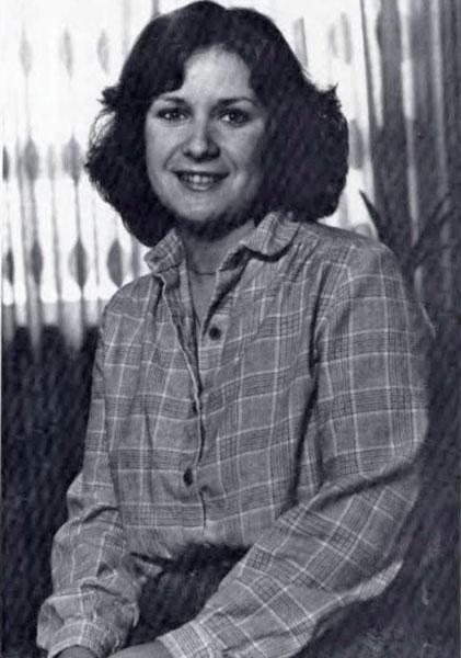 Sandra Thorsteinson, 1980