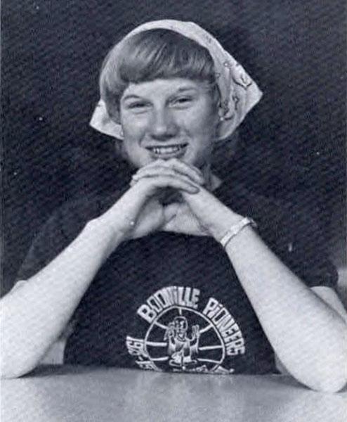 Debi Vaal, 1977