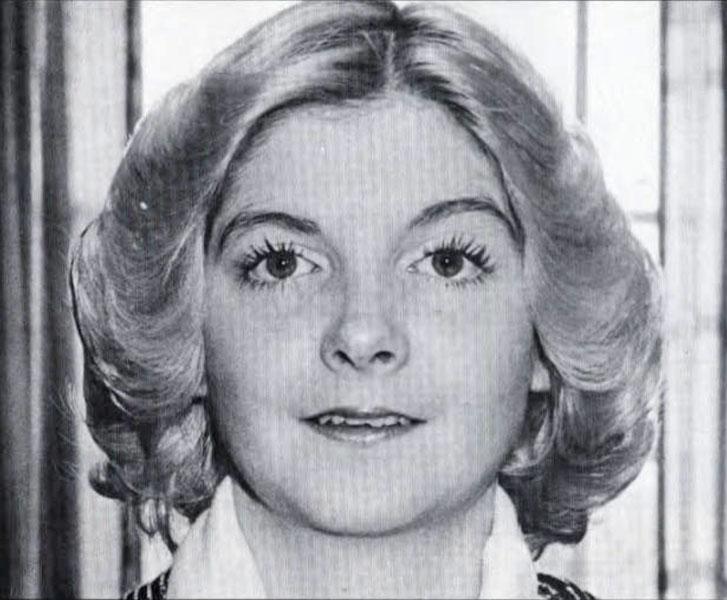 Debra Wear, 1978