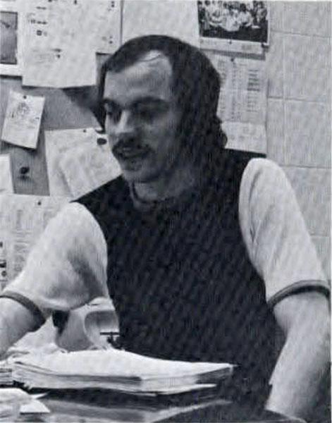 Fredric Wilkerson, 1976