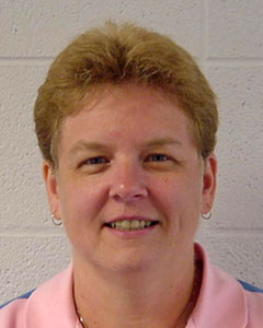 Joyce Young, 2001