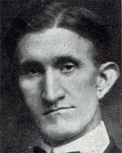 Shepherd Young, 1921