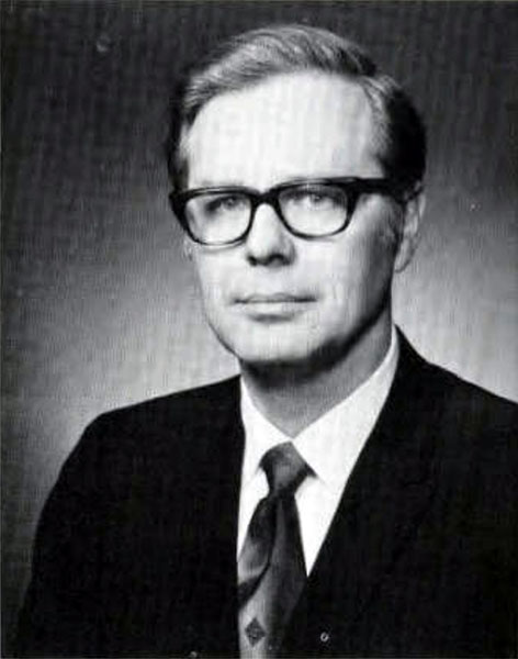 Dean Clinton Baker