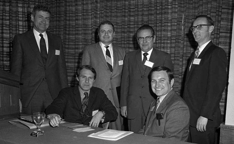 Business Outlook Forum 1970