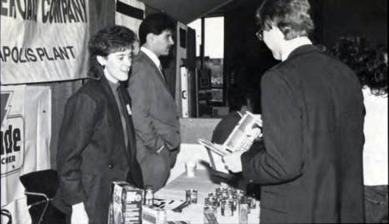 Careers 1990