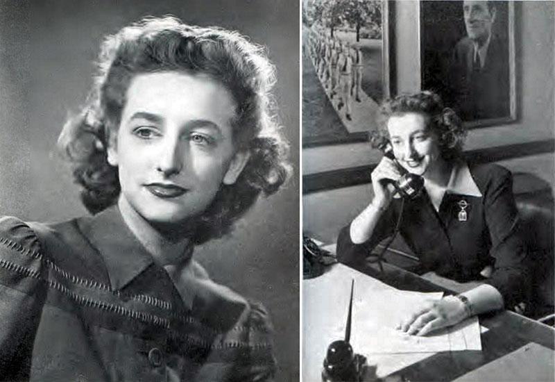 Sara Council, 1946