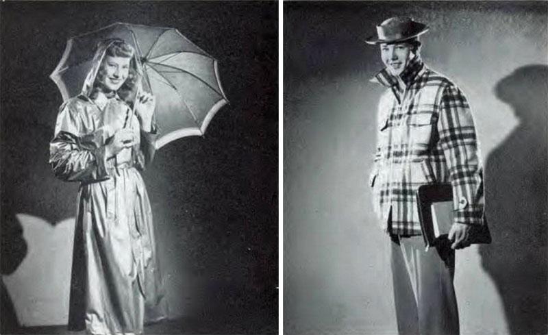 Fashion 1949