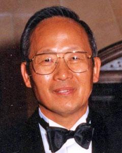 David Kim