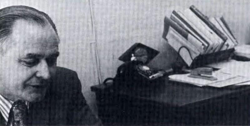 Ralph Mason, 1976