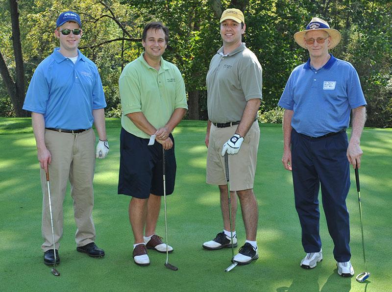 2008 IRM Golf Scramble