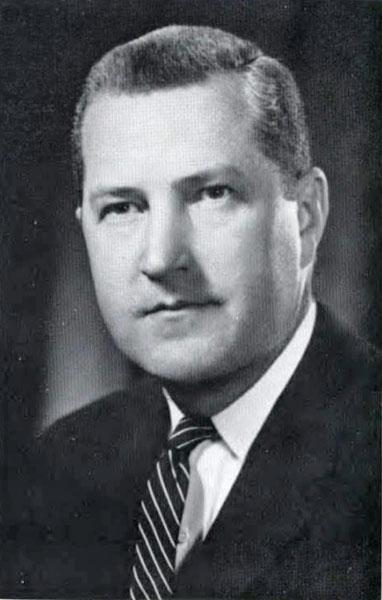 Alan C. Rankin