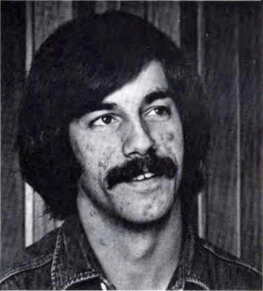 Rick Richard, 1973