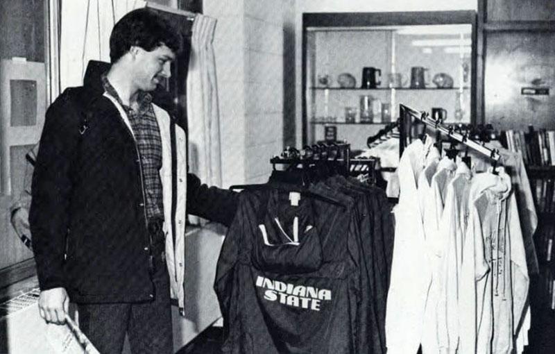 Stateshop, 1984