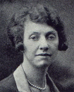 Helen Wood, 1929
