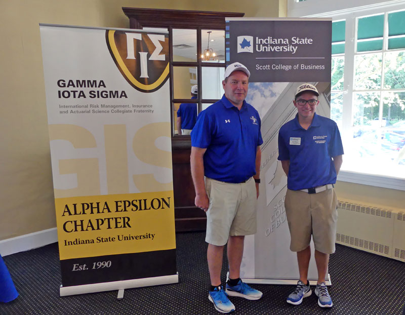 IRM Golf Outing 2019 Winners