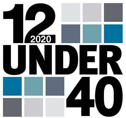 2020 12 Under 40