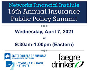 16th Annual Insurance Summit - Save the Date