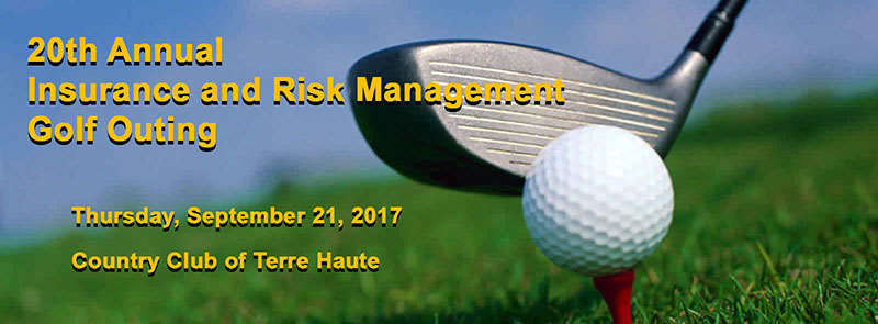2017 20th Annual IRM Golf Outing