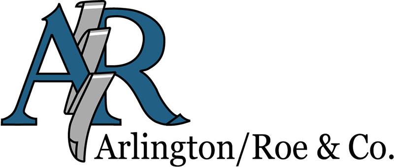Arlington/Roe logo