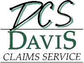 Davis Claims Service