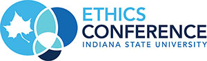 Ethics Conference logo