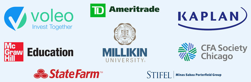 SMIFC 2019 sponsors