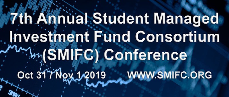 SMIFC 2019 Conference