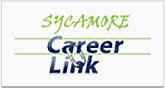 Sycamores Career Link logo