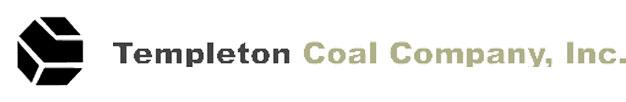 Templeton Coal Company logo