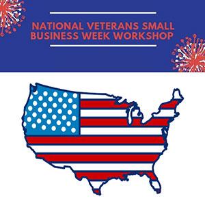 WCISBDC National Veterans Week Workshop