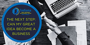 WCISBDC Next Step for your Business
