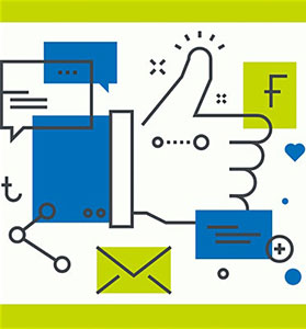 WSISBDC: Social Media - Mic Check