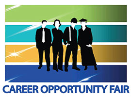 2014 Career Opportunity Fair