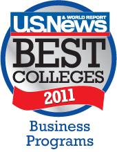 USNews Best 2011