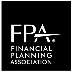 FPA - Financial Planning Association - logo