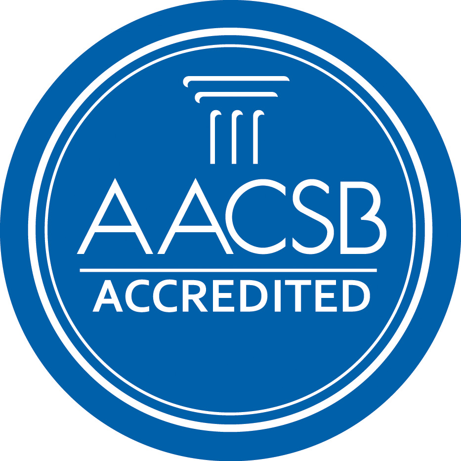 AACSB Accreditation Image