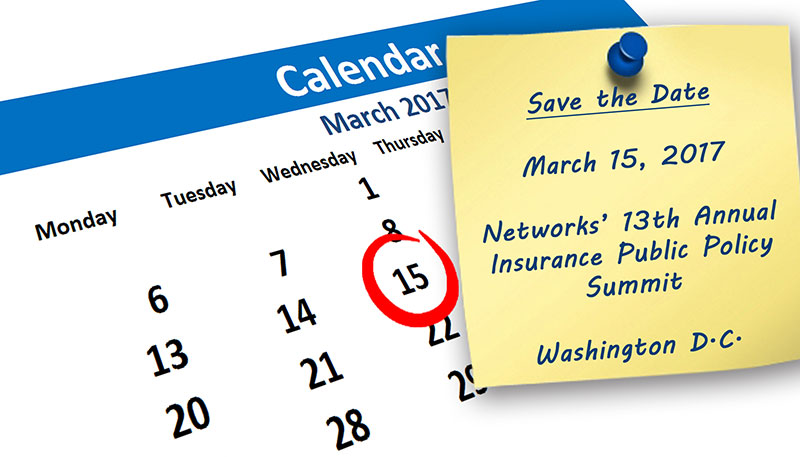 Networks 13AIPPS Save the Date Calendar