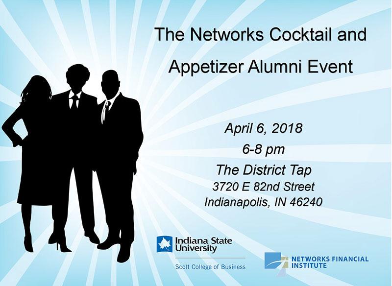 Networks Alumni Event