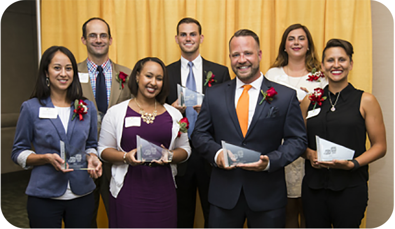 2016 Bloomington 10 Under 40