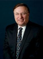 Gordon Adams