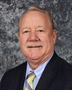 Rick Ainsworth