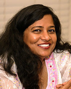 Shikha Bhattacharyya