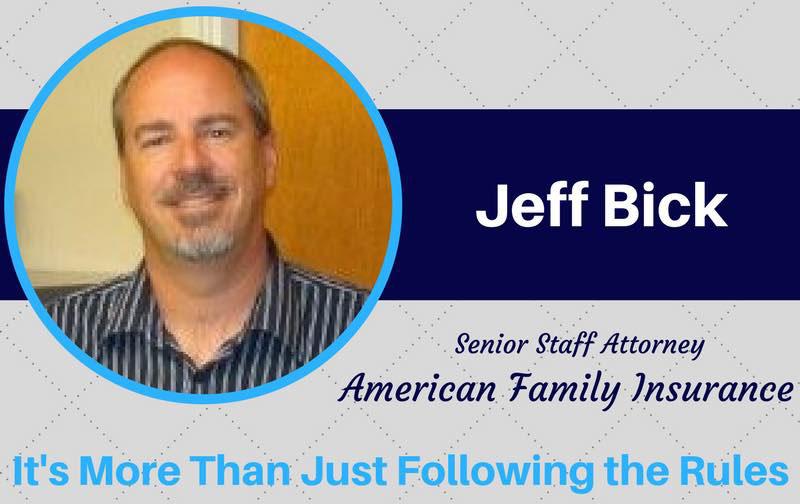 Jeff Bick