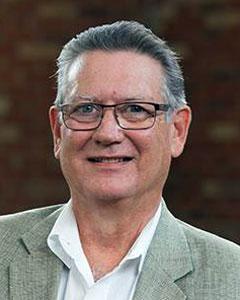 Chuck Boughton