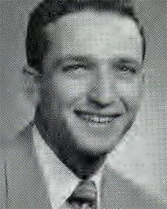 Sam DiGiovanni, 1951