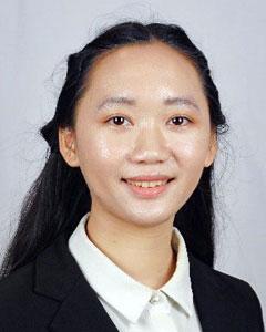Yiwei Duan