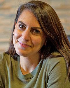 Anne Fischgrund