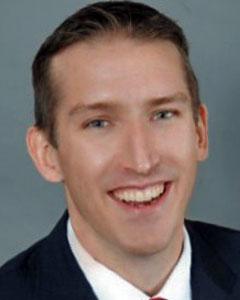 Garrett Glawe CFA