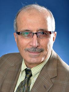 Mahmoud Haddad