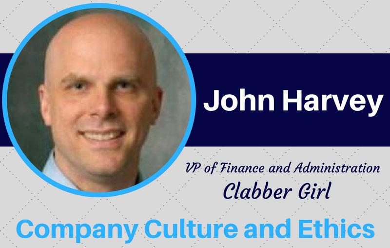 John Harvey